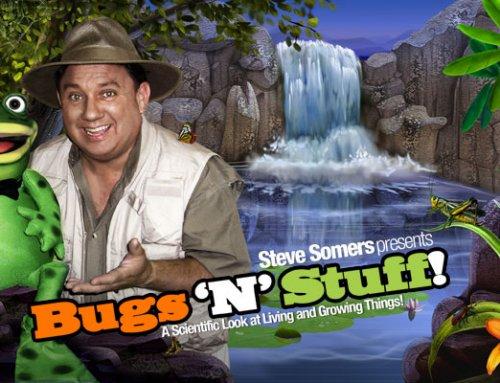 Bugs 'N' Stuff