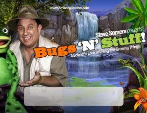 Bugs_N_Stuff_Poster