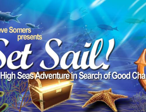 Set Sail! Files