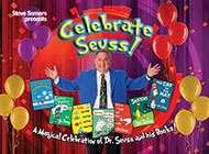celebrate seuss