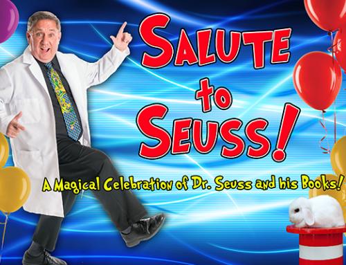 Salute to Seuss