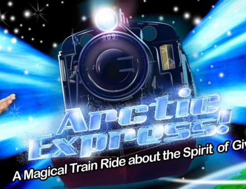Arctic Express! Files