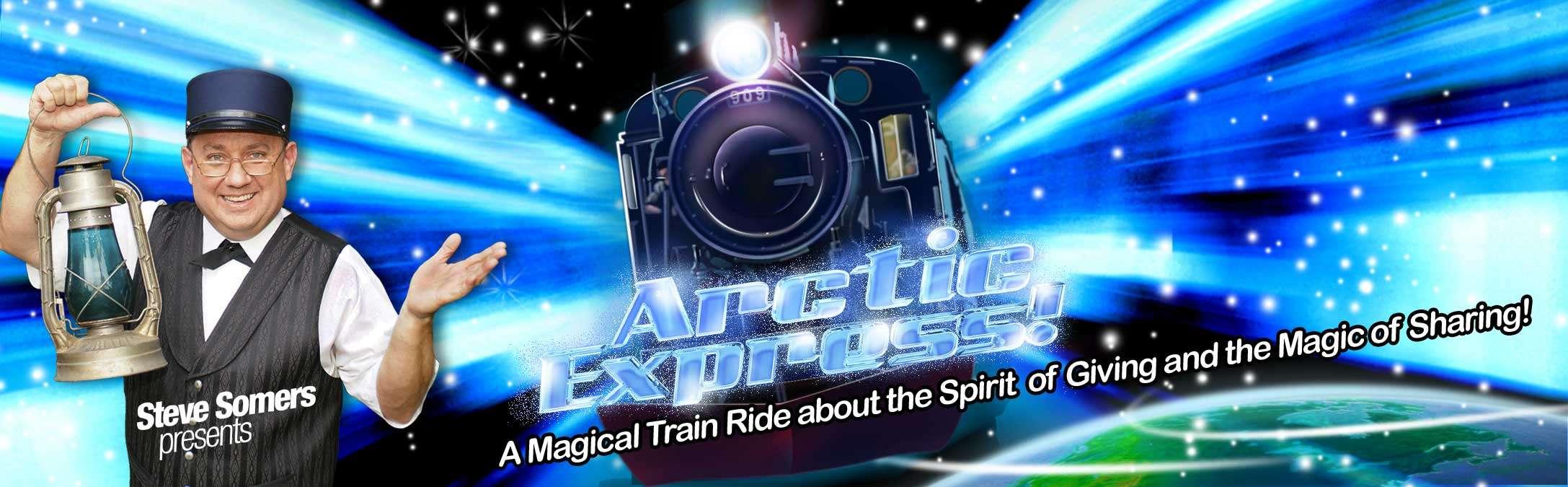 The Arctic Express