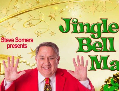 Jingle Bell Magic Files